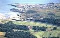 Duff House and the Deveron Bridge (1981) - geograph.org.uk - 865781.jpg