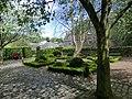 Dunbar's Close Gardens Edinburgh - panoramio (3).jpg