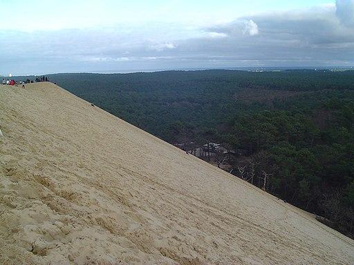 Dune du Pyla - 33