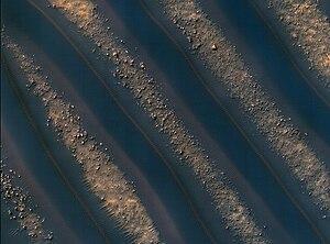 Noachis Terra - Image: Dunes of Mars