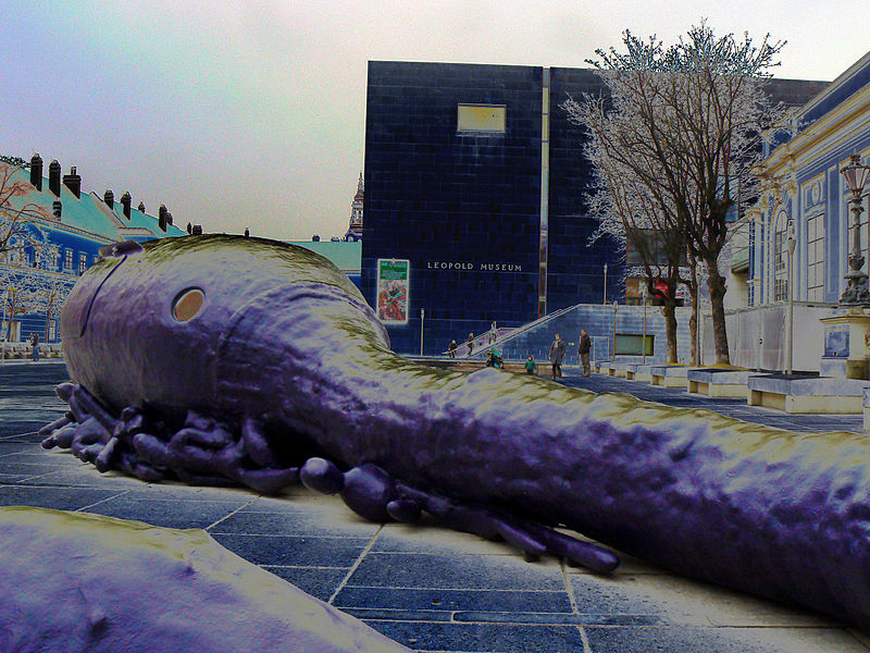 Museumsplatz, Bécs, Wien, MuseumsQuartier, MQ, Vienna