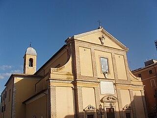 Monterotondo,  Latium, Italy