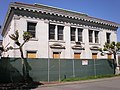 Durant Hall under renovation 4-18-09 1.JPG