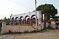 Durga Mandir - Roychowdhury Establishment - Taki - North 24 Parganas 2015-01-13 4812.JPG