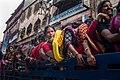 Durga Puja Dhaka Bangladesh 23 October 2015.jpg