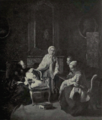 Dutch Painting in the 19th Century - Bles - The Ninth Day.png