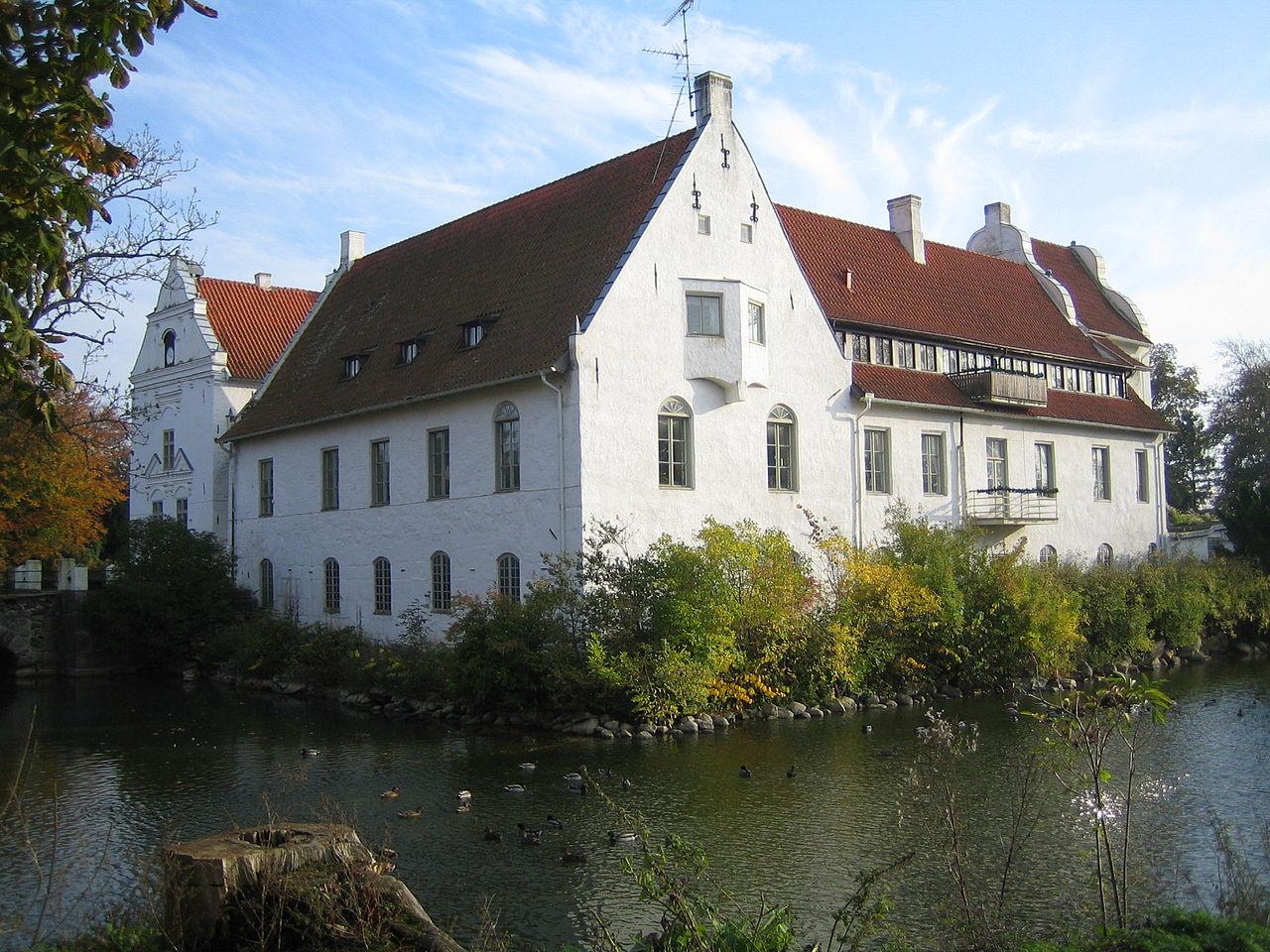 Property For Sale Sweden Skane