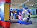 Dynamotion Hall - Science City - Kolkata 2006-08-25 05173.JPG