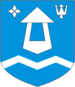Coat of arms of Kihelkonna Parish