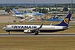 EI-EVN B737-800 Ryanair BHX 07-07-18 (29277754207).jpg