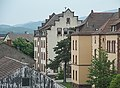 EIsasser Street, Freiburg弗萊堡愛勒莎舍街 - panoramio.jpg
