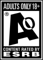 ESRB Adults Only 18+.svg