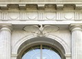Eagle detail, Byron R. White U.S. Courthouse, Denver, Colorado LCCN2010719081.tif
