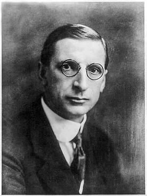 Irish Volunteers - Éamon de Valera.