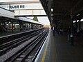 East Ham stn look east.JPG