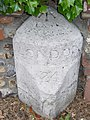 East Horsley Milestone - geograph.org.uk - 438897.jpg