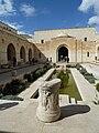 East Jerusalem, the Rockefeller Museum Rockefeller Museum P1190086.JPG