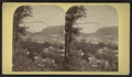 East from Prospect Hill, Little Falls, N.Y, from Robert N. Dennis collection of stereoscopic views.png