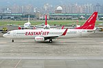 Eastar Jet B737-8Q8 HL8269 (31263479812).jpg
