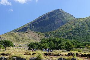 Ebino, Miyazaki - Ebino Plateau