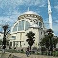 Ebu Bekr Mosque, Shkoder 134.jpg
