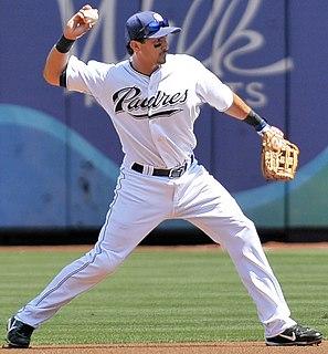 Edgar Gonzalez (infielder) American baseball player