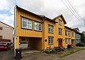Edificio en la calle Nordre Tollbodgate 3, Tromsø, Noruega, 2019-09-04, DD 73.jpg