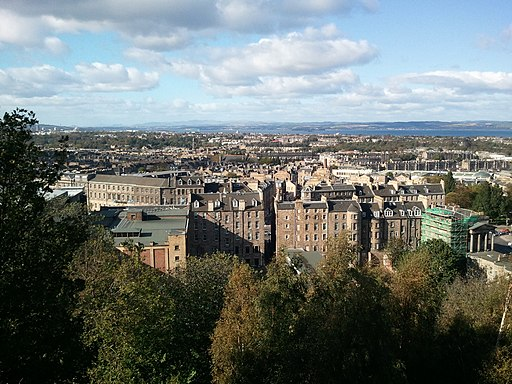 Edinburgh, Scotland - panoramio (15)