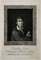 Edouard Calvo. Stipple engraving by P. Palmieri, filius, aft Wellcome V0000969.jpg