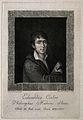 Edouard Calvo. Stipple engraving by P. Palmieri, filius, aft Wellcome V0000969.jpg