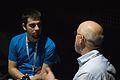 EduWiki Conference Belgrade 2014 - DM (111) - Interview.jpg