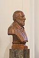 Eduard Suess - Bust in the Aula of the Academy of Sciences, Vienna - hu -8512.jpg