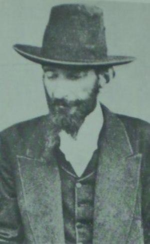 Eduardo Gutiérrez - Eduardo Gutiérrez