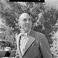 Edward A. Norman van Macy's N.Y. tijdens zijn bezoek aan Israel in 1949 als pres, Bestanddeelnr 255-1441.jpg