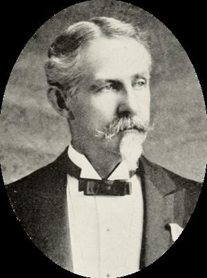 Edward H. Ripley - Ripley in 1899