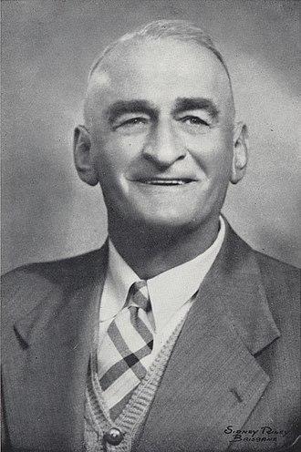 Eddie Beardmore - Image: Edwin James Beardmore Queensland politician
