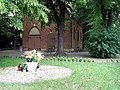 Egeln-Nord, Friedhof , Kapelle - panoramio.jpg