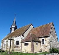 Eglise de Dame-Marie (Eure) 01.JPG