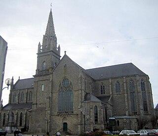 Plouhinec, Morbihan Commune in Brittany, France