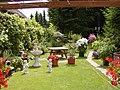 Ein Garten in der Nähe der Ruhrauen - panoramio.jpg