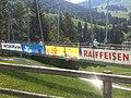 Einweihung der neuesten und längsten SWISSROPE Hängebrücke - SkyPromenade.com - panoramio.jpg