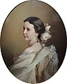 Ekaterina Fed. Tutcheva by I. Makarov (1850s, Muranovo).jpg