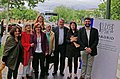 El Ayuntamiento homenajea con una calle a Soledad Cazorla, impulsora de la ley contra la violencia de género 02.jpg