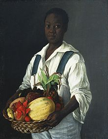 Afro Mexicans Wikipedia