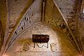 El cofre del Cid.Catedral de Burgos (4952394218).jpg