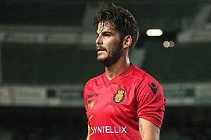 Joan Oriol - Image: Elche vs Mallorca 19