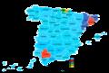 Elecciones generales españolas de 2011 - distribución del voto.png