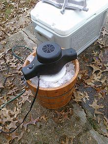 Ice Cream Maker Wikipedia