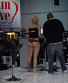 Elegant Angel booth at AVN Adult Entertainment Expo 2009.jpg