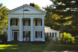 Elias Titus House
